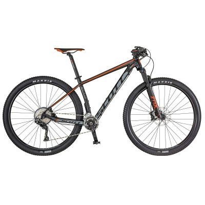 Scott Bike Scale 940