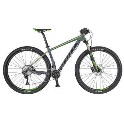 Scott Bike Scale 960