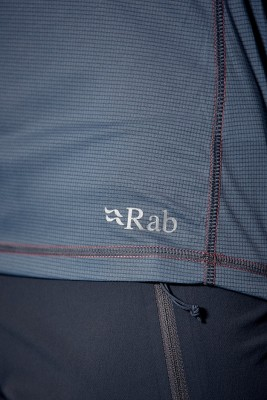 - Rab Wms Interval LS Crew
