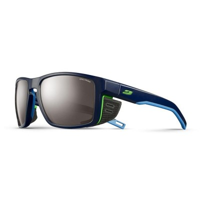 DARK BLUE / BLUE / GREEN - Julbo Shield SP4