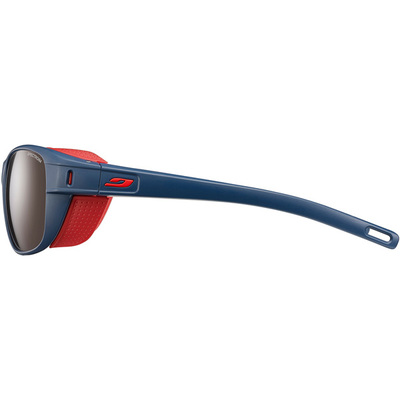 Vista lateral (Dark Blue/Red) - Julbo Camino SP4