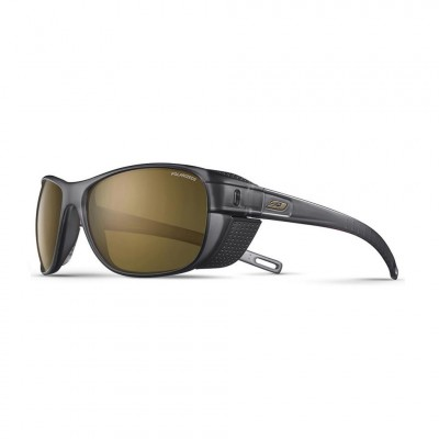 Translucide Dark Grey / Black - Julbo Camino Polar 3