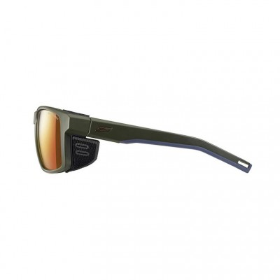 Vista Lateral - Julbo Shield SP3CF