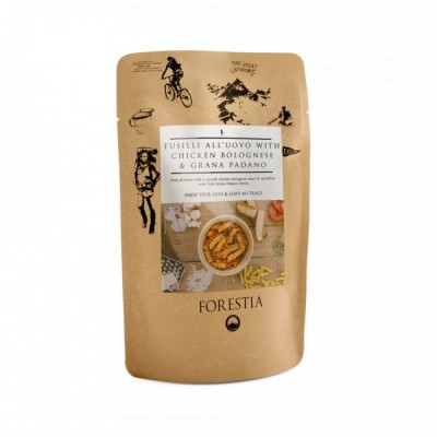 Forestia Fusilli all`uovo 350 gr.