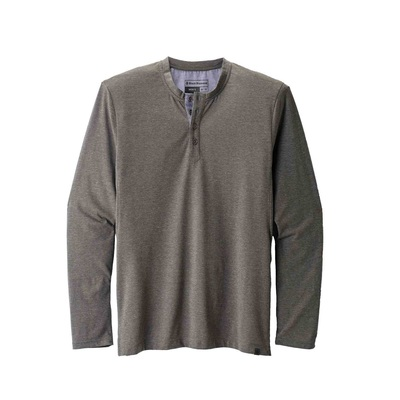 Black Diamond M LS Attitude Henley