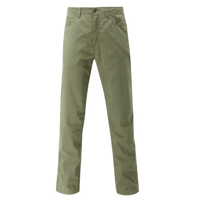 Field Green - Rab Narrow Escape Pants