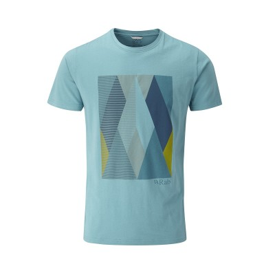 Rab Rock Graphic Tee