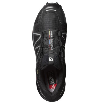 Vista Superior - Salomon Men`s Speedcross 4 GTX