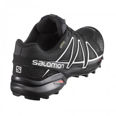 Vista Posterior - Salomon Men`s Speedcross 4 GTX