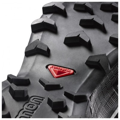 Wet Traction Contagrip® - Salomon Men`s Speedcross 4 GTX