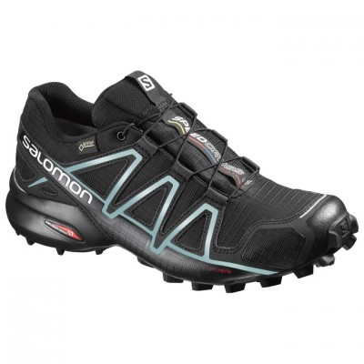 Salomon W`s Speedcross 4 GTX