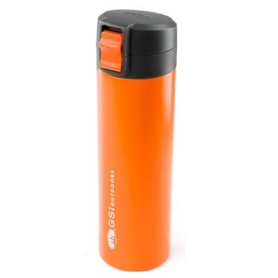 Orange - GSI Microlite Vacuum Bottle 720