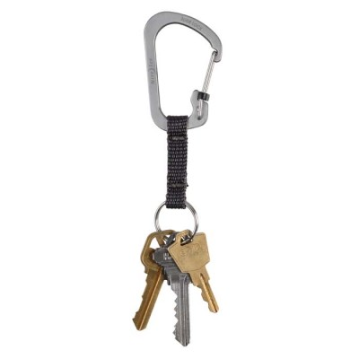 Nite Ize SLIDE LOCK KEY RING
