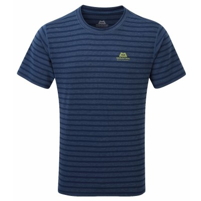Mountain Equipment Groundup Plain Tee