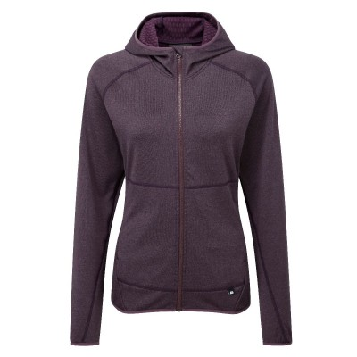 Blackberry - Mountain Equipment Beehive Wmns Hooded Jacket