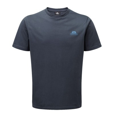Ombre Blue - Mountain Equipment Cerro Torre Tee