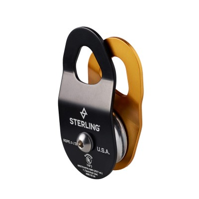 Sterling SR Single Rescue Pulley