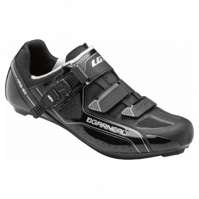 Black - Garneau Copal Shoes