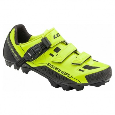 Garneau Slate Shoes Bright Yellow/Black 40