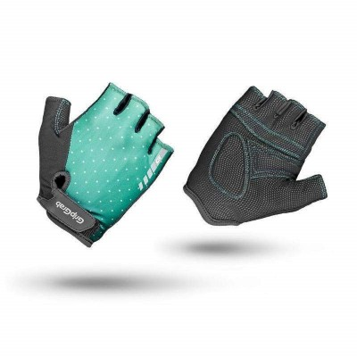 Green - GripGrab Rouleur Mujer