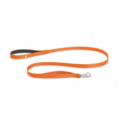 Orange Poppy - Ruffwear Front Range Leash