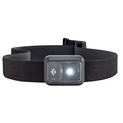 Black - Black Diamond Stride Headlamp