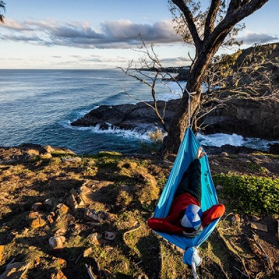 - Sea to Summit Pro Hammock Single