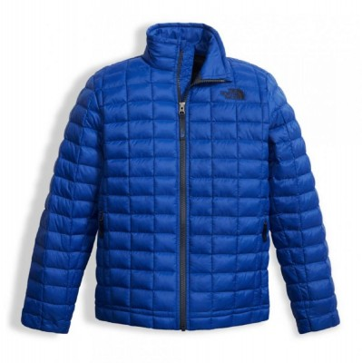 The North Face B Thermoball Full Zip Jacket