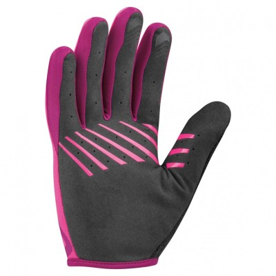 PINK__ - Garneau Wms Ditch Gloves