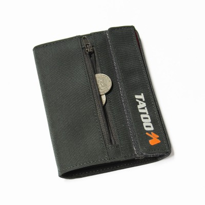 - Tatoo Zip Wallet