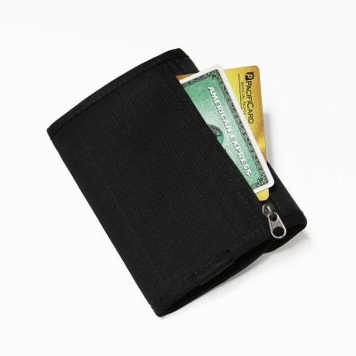 - Tatoo Flap Wallet