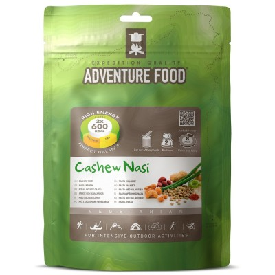 Adventure Food Pasta Con Nueces 2 Porciones