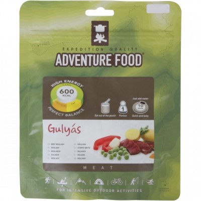 Adventure Food Goulash 2 Porciones