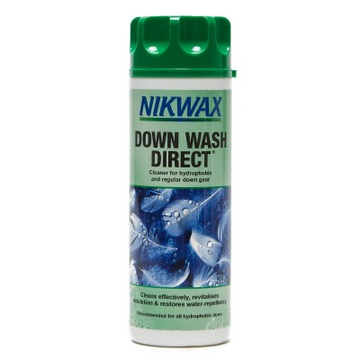 Downwash Direct - Nikwax Downwash Direct