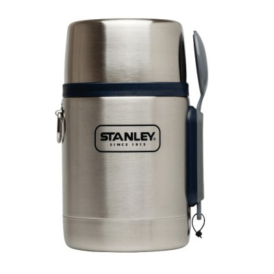 Stanley Adventure Vacuum Food Jar w/Spork 0.53 L