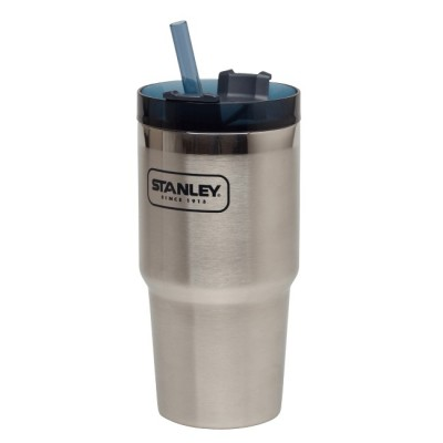 Stainless - Stanley Adventure Vacuum Quencher 600ml
