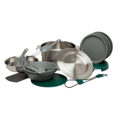 Stanley Adventure Base Camp Cook Set 4X