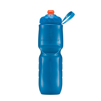 Royal Blue - Polar Bottle Color Series Bottle