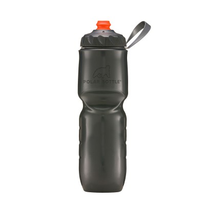 Charcoal - Polar Bottle Color Series Bottle