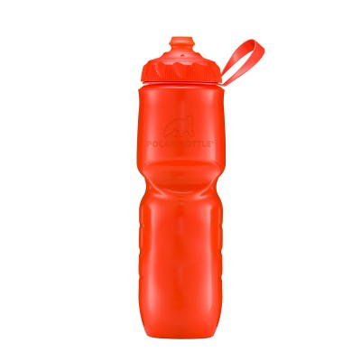 Tomato - Polar Bottle Color Series Bottle