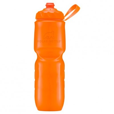 TANGERINE - Polar Bottle Color Series Bottle