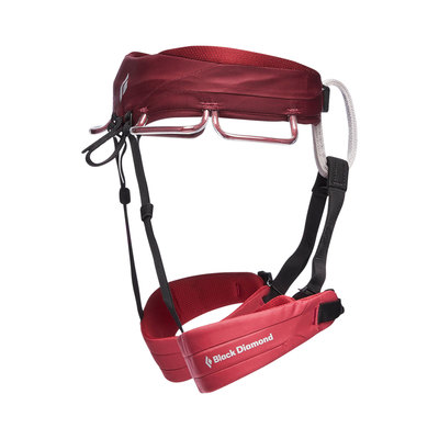 - Black Diamond Momentum Harness Wm´s