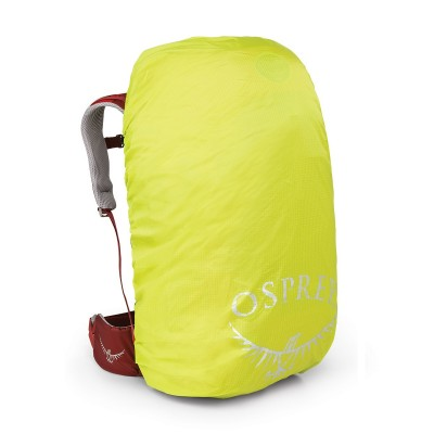 Electric Lime - Osprey Hi-Visibility Raincover