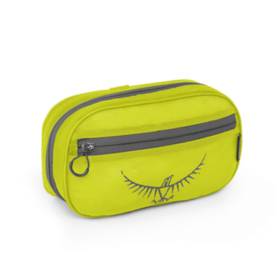 Electric Lime - Osprey UltraLight Zip Organizer
