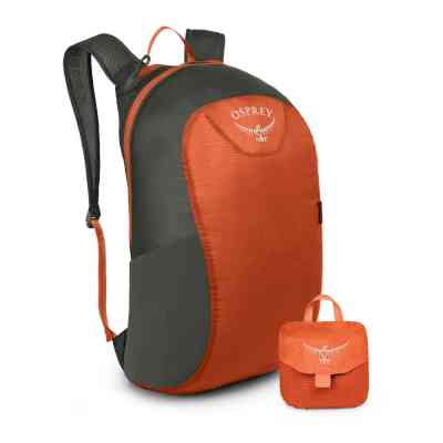 Poppy Orange - Osprey Ultralight Stuff Pack