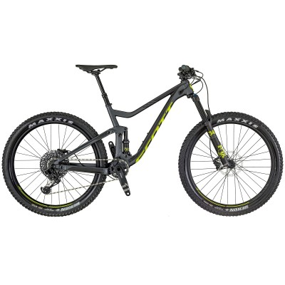 Scott Bike Genius 740