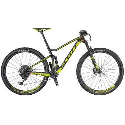 Scott Bike Spark 920 (TW)