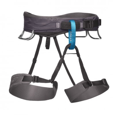Black Diamond Momentum Harness Men´s