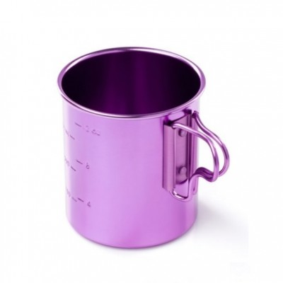 Purple - GSI Bugaboo Cup 14 Fl Oz