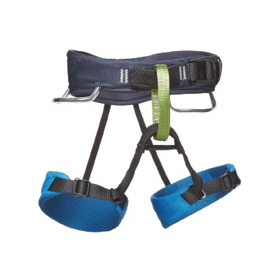 KINGFISHER - Black Diamond Momentum Harness Kids